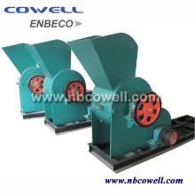 Máquina plástica de la trituradora de la pipa del PVC / amoladora