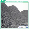 Kohlenstoff-niedriger Schwefel-metallurgische Koks-Art Dampf-Koks für Metallurgie