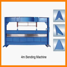 Floor wall and roof cold roll forming machine for small business