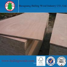 18mm Good Quality Blockboard for Furniture Usage