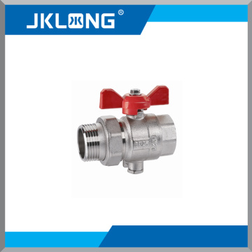 Brass Ball Valve product
