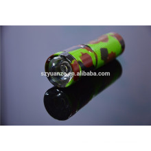 wholesale led flashlight, cool led flashlights torches, camouflage torch