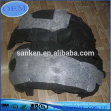 High quality nonwoven car fender liner for sale