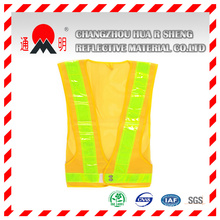 High Visibility Safety Trafficreflective (Vest-4)