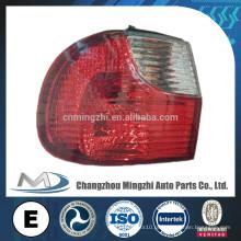 Farolim traseiro exterior para Hyundai H1 / Starex 2003 92401 / 402-4A510