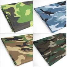 Camouflage Fabric for Unfirom (workwear/shirting/underwear)