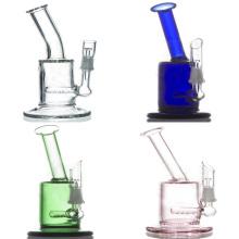 Nano Inline Perc Oil Rig para o fumo com 4colors (ES-GB-076)