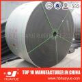Термостойкий резиновый конвейерный транспортер Ep Fabric