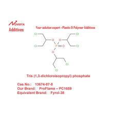 Tris (1,3-dichloroisopropyl) phosphate TDCP