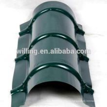 Оборудование для формирования гребня крыши для различного использования, изготовленное в Китае