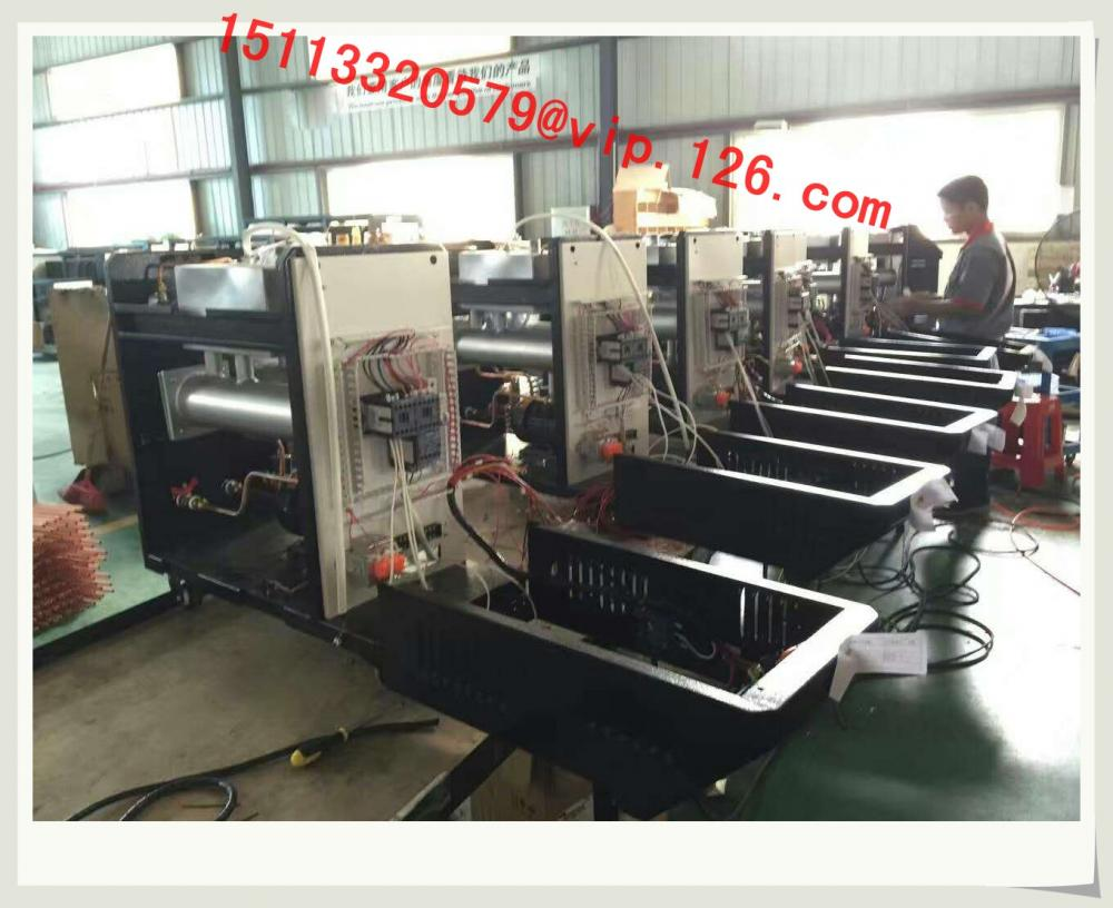 Oil Heating Air Conditioner Mold Temperature Controller