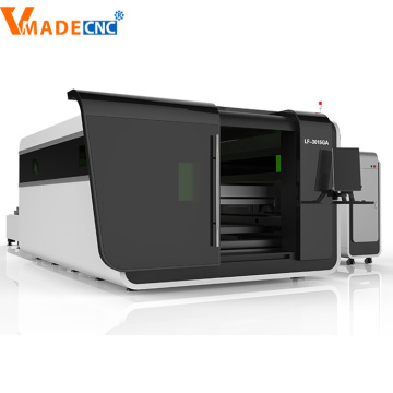 cover and platform 1530 laser cutting machine