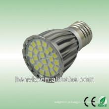 4.6w mr16 smd spotlighting lâmpadas