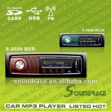 Modedesign Anleitung Auto MP3-Player USB SD FM Sender