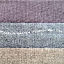 Oxford Leinen Polyester Stoff mit T / C Rückseite