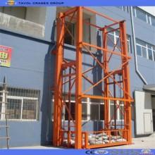 Sjd1-3.5 Elevador de carga de riel guía