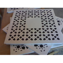 2mm, 2.5mm, 3.0mm Spray Coating Aluminum Plate