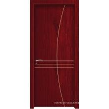WPC Interior Doors, Composite Door (Kl13)