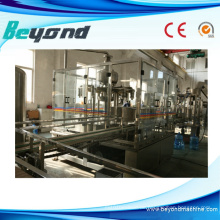 Fabrik Produzieren 5 Gallonen 3-in-1 Mineralwasser-Maschinen-Fertigungsstraße