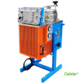 Equipo de recuperación de solvente CNC
