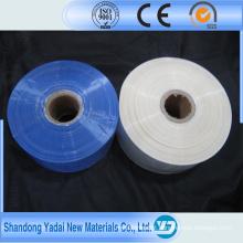 Película do psiquiatra / estiramento do PVC para a bebida e o filme da bateria PE / LDPE / LLDPE / HDPE