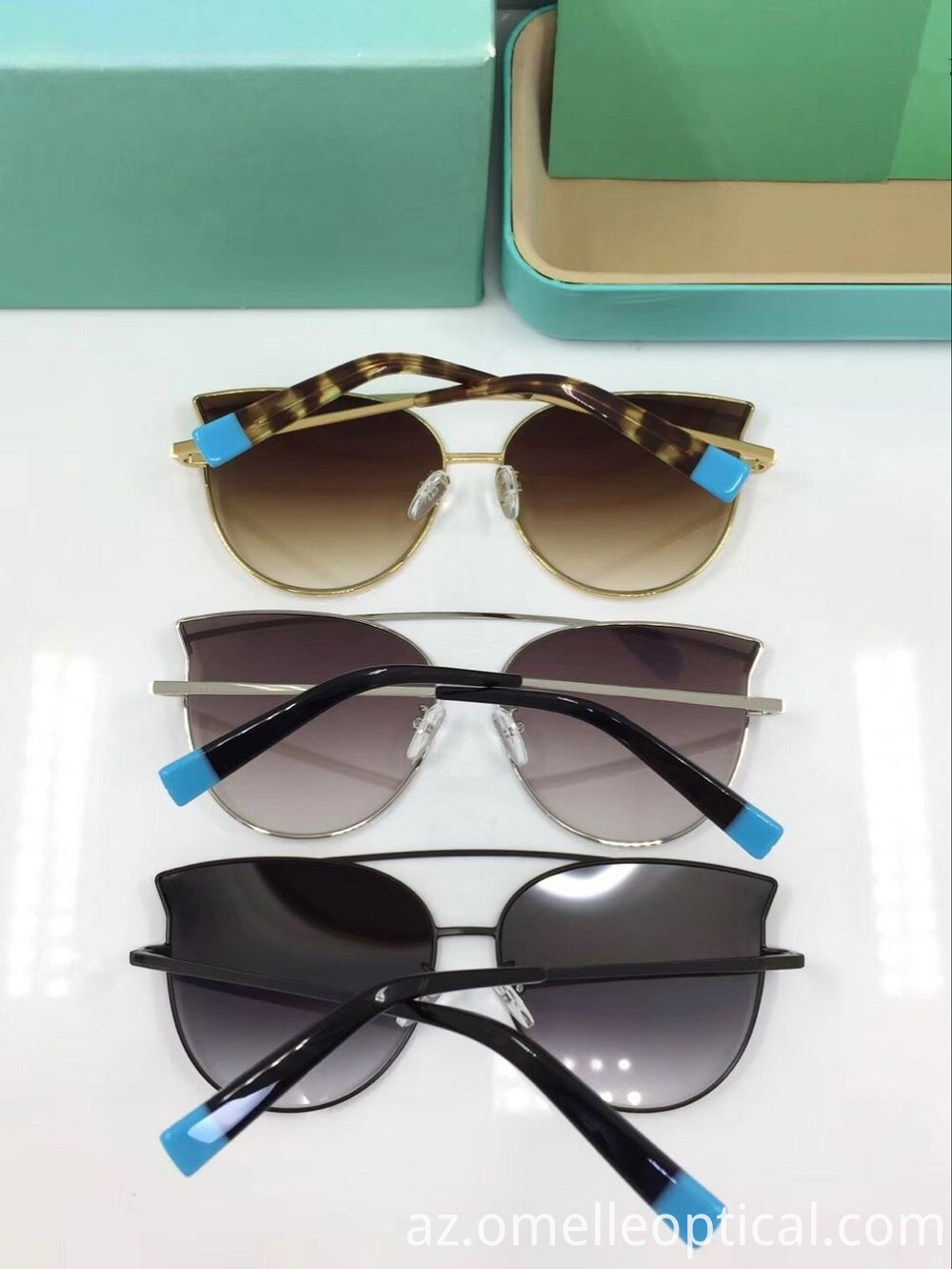 Stylish Colorful Sunglasses