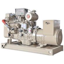 20 кВт до 1000 кВт морской дизельный генератор Cummins