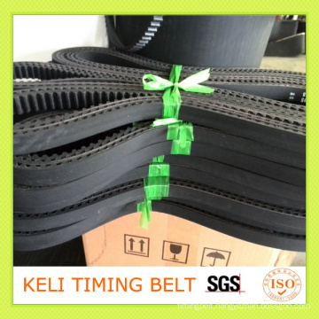 3080-Htd8m Rubber Industrial Timing Belt