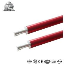 7000 séries de alumínio durável anodizado dobrável tarp pole