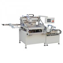 машина для трафаретной печати с керамической копировальной бумагой