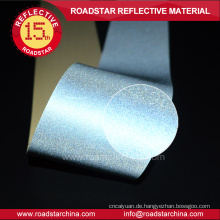 qualitativ hochwertige Reflexionen Kunststoff PVC-Schaum-Leder
