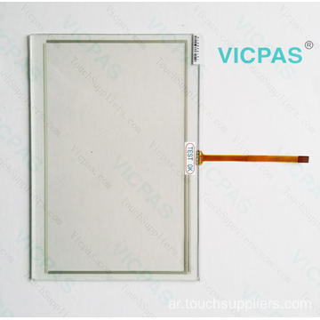 4PP045.0571-K39 HMI touch glass 4PP045.0571-K40 touch panel repair
