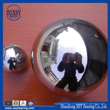 0.35 mm ~ 200 мм G8 52100 прецизионных подшипников хромированная сталь мяч