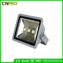 Lumière d'inondation extérieure de 150W LED avec l'aluminium de moulage mécanique sous pression
