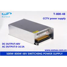 48V Schaltnetzteil Industrial Power Supply CCTV Netzteil