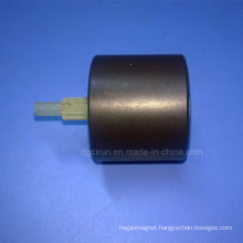 Black Bonded Ring NdFeB Magnets for Synchronous Motor