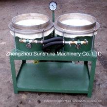 Filtro de aceite de girasol prensa filtro de prensa precio