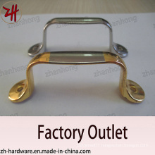 Factory Direct Sale Zinc Alloy Cabinet Handle Furniture Handle (ZH-1136)