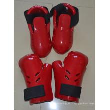 Protecteur de mains, protecteur de pied