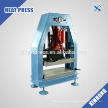 Pneumatic dual heating plates rosin dab press machine FJXHB5-N1