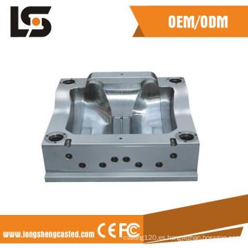 Piezas de fundición a presión personalizadas de precisión Herramientas de fabricación de moldes