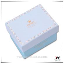 2016 benutzerdefinierte dekorative Schokolade Geschenk Kartons für die Verpackung