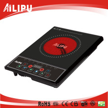 Ailipu Cheapest Single-Knopf-Steuerung Hi-Light Herd Modell Sm-Dt209