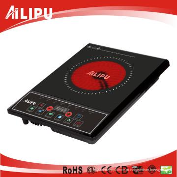 Preço barato botão de controle de cerâmica Hob para uso da cozinha Sm-Dt209