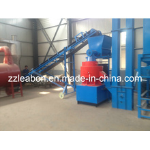 6mm, 8mm, 10mm Pellet Mill Machine, Wood Sawdust Biomass Pellet Mill Machine with CE