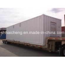 Prefabricated Steel-Structured Container House