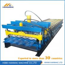 Популярная машина для производства глазурованной плитки