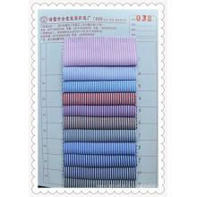 Tc Stripe Yarn-dyed Fabric