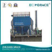 Entstaubungsausrüstung Beutelfilter (GRCOO1)