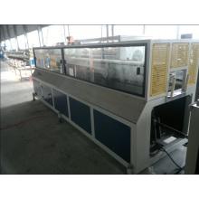 UPVC/PVC/WPC Window and Door Frame Machine